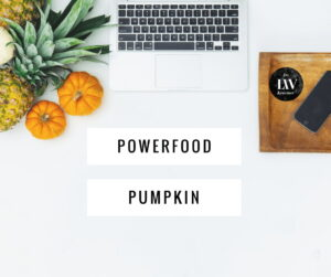 Powerfood Pumkin Teaser